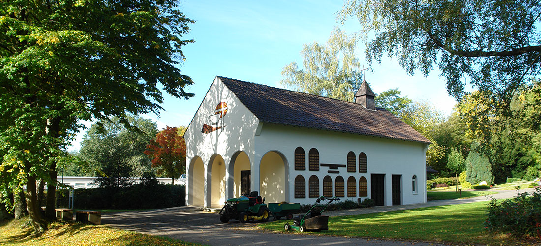 1 friedhof kapelle